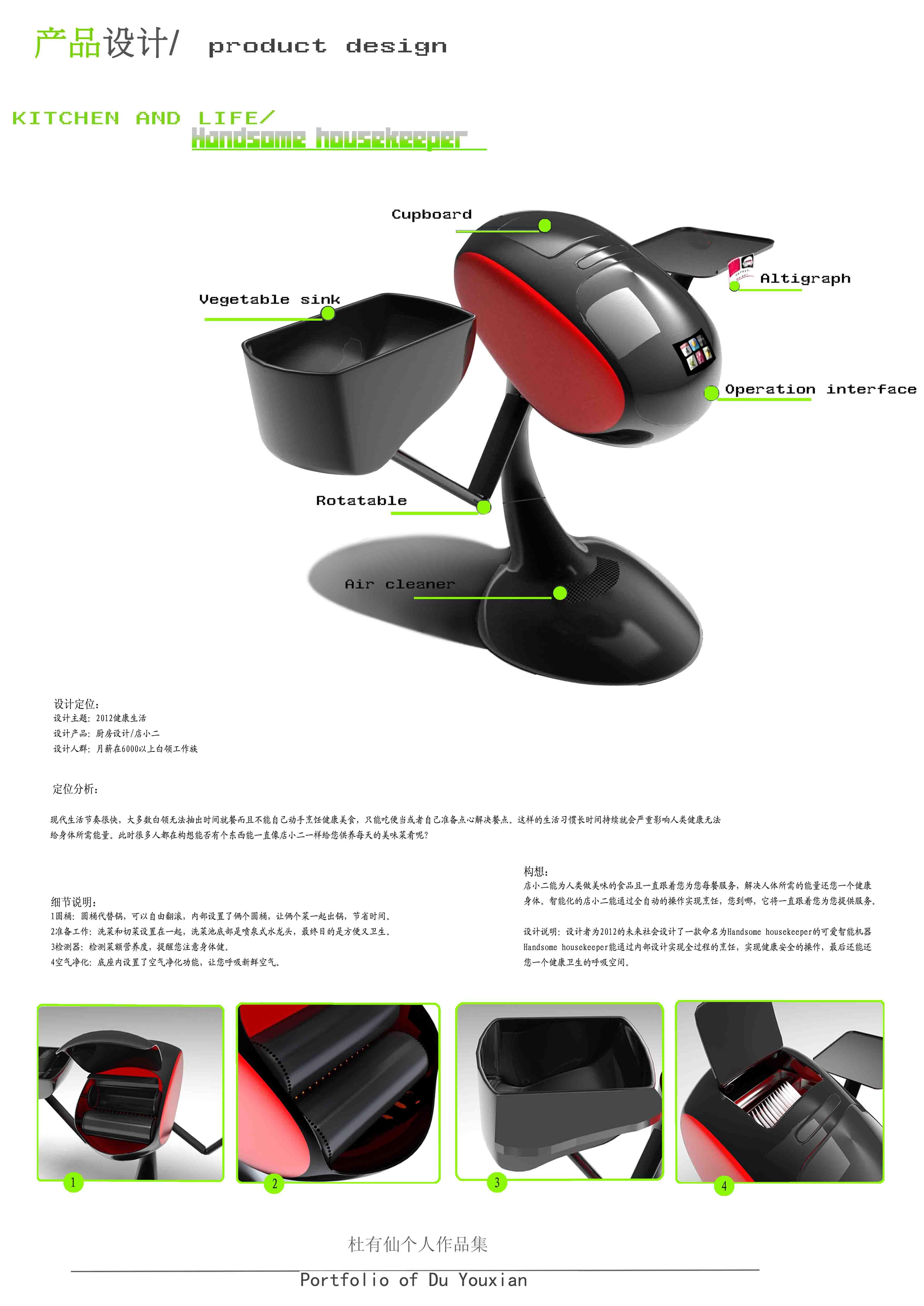 工业设计产品效果图图片