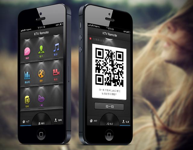 免费手机点歌_ktv包房手机点歌应用