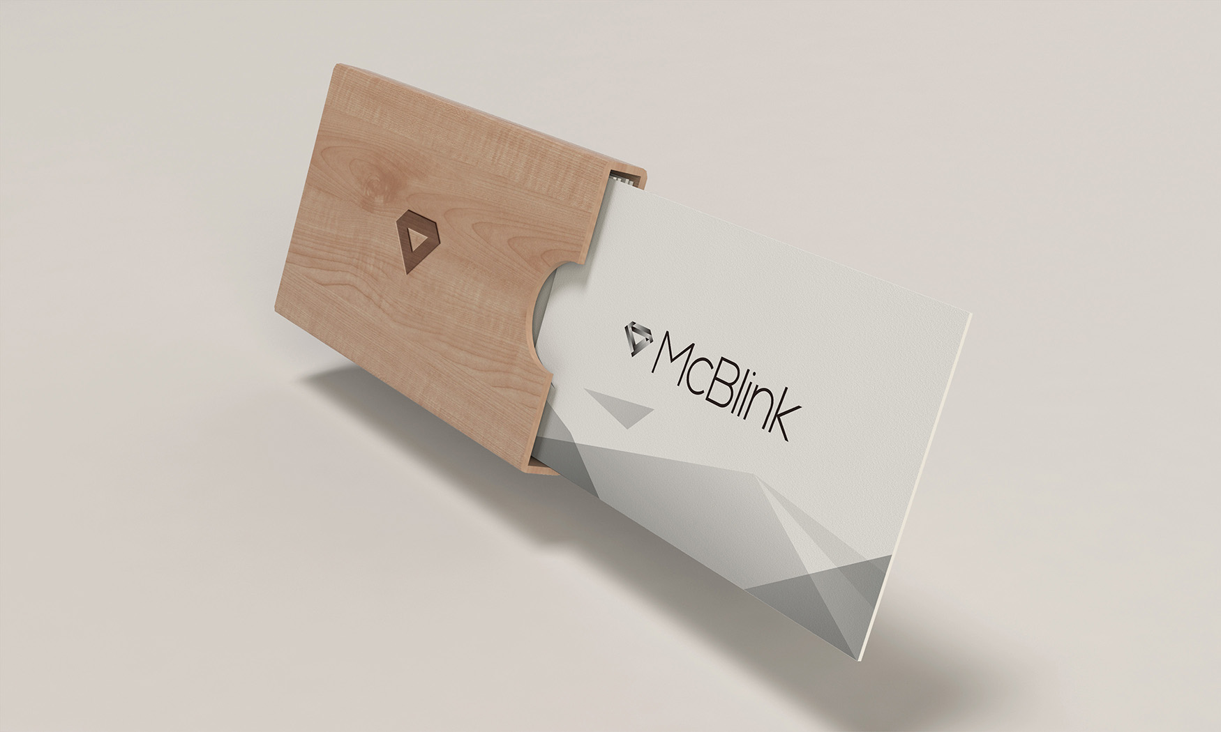 mcblink-vi设计  图片