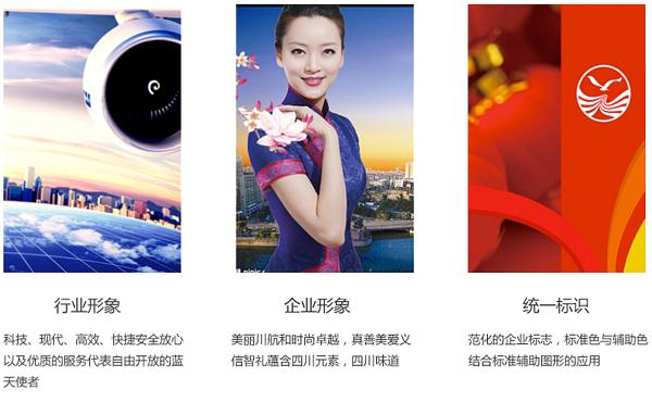 航空网站案例-川航9